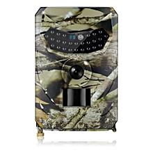 Outlife PR - 100 Trial Camera Digital Remote Weatherproof Infrared Light Motion Sensor CAMOUFLAGE GREEN