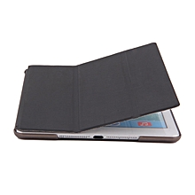 HP-Smart Case For iPad Air/for iPad Air 2 Retina Slim Stand Leather Back Cover