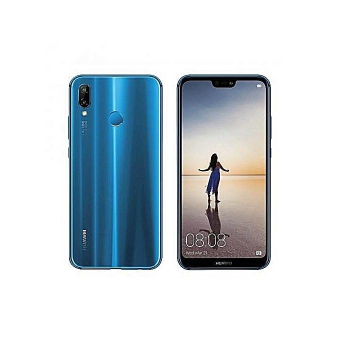 Huawei P20 Lite smartphone in Kenya