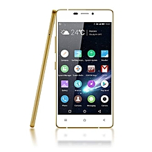 "A755 SL 5.1- 4.8"" Display, 1.7 GHz Octa Core,RAM-1GB, ROM-16GB, 8 MP+5 MP Camera, 2050mAh white"