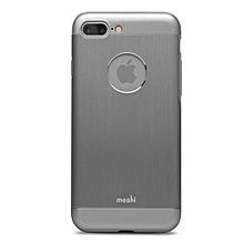 Armour for iPhone 7 - Gunmetal Gray