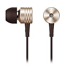1More Piston Classic In-ear Earphone w/ Mic - Golden
