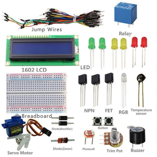 generic project 1602 lcd starter kit for arduino uno r3 mega 2560generic project 1602 lcd starter kit for arduino uno r3 mega 2560 nano servo with pdf