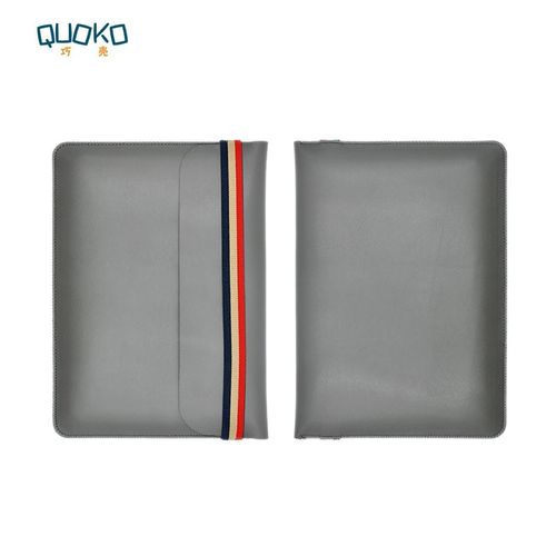 Laptop bag case Microfiber Leather Sleeve for Microsoft Surface Go 10