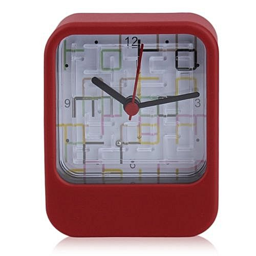 Electric Kitchen Appliance Crossword Clue ~ Generic mini maze puzzle desktop quartz clock highly