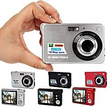 1800Million Pixels 8x high speed zoom HD Digital Camera