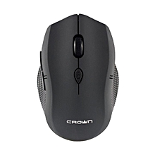 Wireless Optical Mouse (CMM-960W), USB, Ergonomic, Silicon