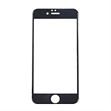 Carbon Fiber 3D Full Screen Protector Tempered Glass Cover For iPhone 6/6S