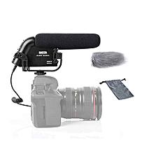 BOYA By Vm190 Mircophone For DSLR Camera Camcorder