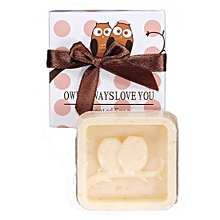 Creative Gifts Small Handmade Soap Novelty MINI LOVE wedding Gifts