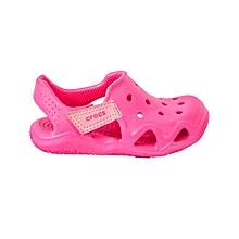 Sandal Swiftwater Wave K Neon Magenta Child- 204021-6l0- C7