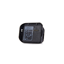 Charger USB Dock Station   for Samsung Galaxy Gear 2 NEO R381 - Black