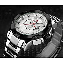 c53b80cb6aaa Buy NAVIFORCE Men's Fashion Accessories online at Best Prices in ...
