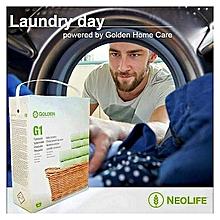 G1 Laundry Washing Powder- Green & White