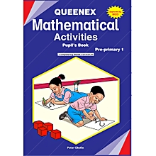 Queenex Mathematical Activities PP1