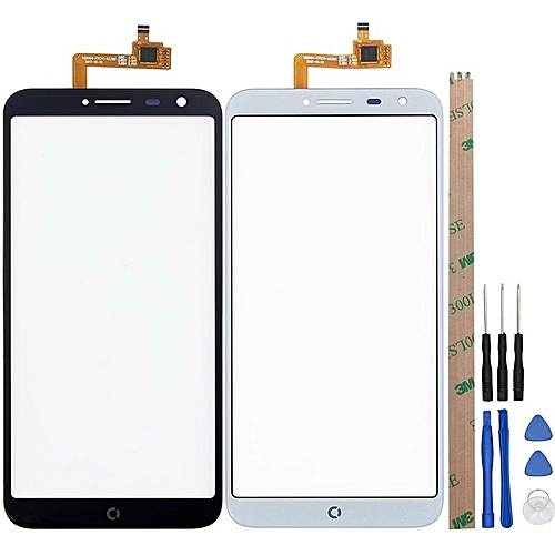 Generic For Oukitel C8 Touch Screen + Tools @ Best Price