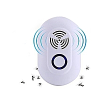 Multi-function Ultrasonic Household Pest Control Electronic Insects Killers US Plug