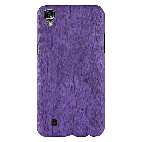 best website 5cfca afd48 LG X Power Case, [wood Texture] PU Leather + Hard PC Protective Case Cover  for LG X Power