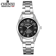brand relogio feminino gift clocks female stainless steel watch ladies fashion casual watch quartz wrist women watches