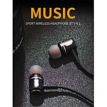 S8 New Universal Wireless Sport Bluetooth Earphone Stereo Binaural Earphone