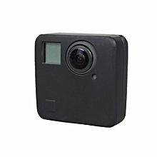 Silicone Protective Case Skin Cover Camera Accessories for GoPro Fusion 360-degree Sports Camera