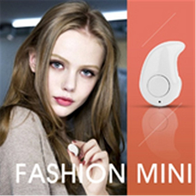 ... TTLIFE Mini Style Wireless Bluetooth Headphone 1pcs In-Ear Stealth Earphone Phone Headset Handfree Universal