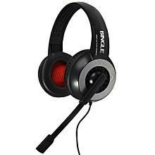 B326 Great Sound Supra-aural Wired Headset(WHITE)