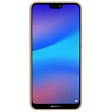 Leadsmart HUAWEI Nova 3e / P20 Lite Global Firmware 4G Phablet 5.84 inch Android 8.0 Kirin 659 Octa Core 2.36GHz 4GB RAM 128GB ROM