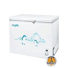 BD-169-Home freezer-169L-33kg