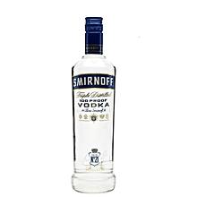 Blue Label Vodka - 1L
