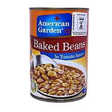 Baked Beans in Tomato Sauce, 420g