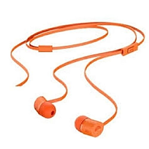 H5000 Bluetooth Headsets - Orange.