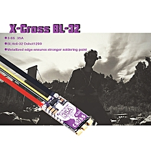 Flycolor X-Cross BL-32 35A 3-6s Brushless ESC Electronic Speed Controller for 200-280mm FPV RC Racing Drone Quadcopter