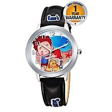 Black Aquaracer Kids Wrist Watch