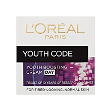 Youth Code Youth Boosting  Day Cream - 50ml..