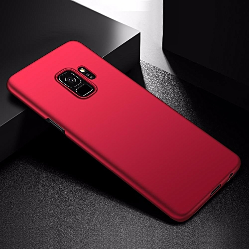 official photos 476a4 1d0f9 For Samsung Galaxy S9 Plus Case Cover Luxury Ultra Thin Slim Back For  Samsung Galaxy S9 Plus Case Hard PC Coque Fundas