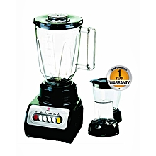 MBLR2999BL - Blender, 1.5L, Chopper & Grinder - Black