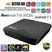 Intelligent Networks Android TV Box M8S PRO S912 3GB +16GB TV Stick TV Box