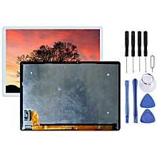 LCD Screen and Digitizer Fullembly for Huawei MateBook 12 inch (White)