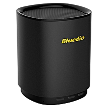 Bluedio TS5 Smart Voice Control Clond Service Bluetooth Speaker With Mic Heavy Bass Stereo Subwoofer