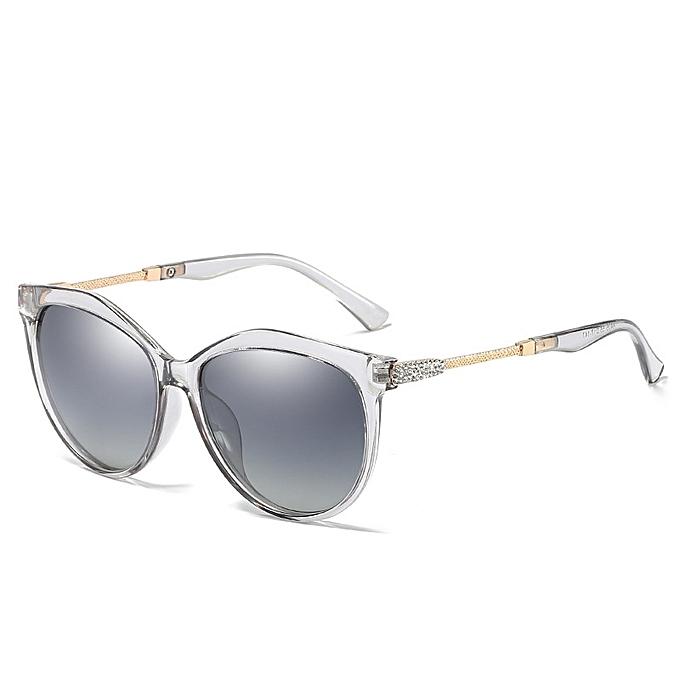ec3d62f0ca7 Refined Women Polarized Sunglasses Brand Goggle Glasses Ladies Sunglasses  Girls Glasses Driving Sun Glasses Oculos De