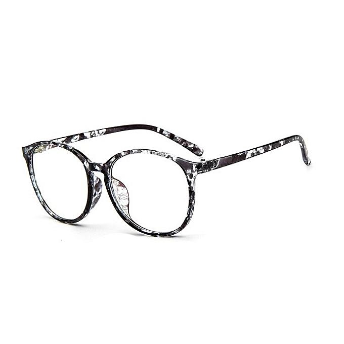 Anniversary Sales - Buy Fashion Vintage Women Eyeglass Frame Glasses ...