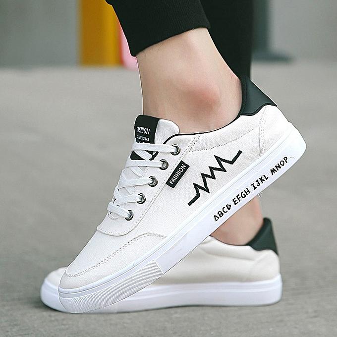 9375ab1cf4d Fashion Men shoes Men s casual canvas shoes mens male casual shoes ...