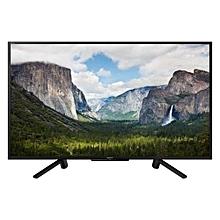 """50W660F - 50"""" Smart Full HD  LED TV."""