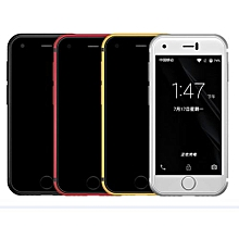 "7S - 2.5"" 3G Android 6.0 1GB/8GB G-Sensor 5.0MP EU - Red"