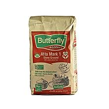 2 Kg Butterfly Atta Mark 1 Flour
