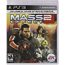 PS3 Game Mass Effect 2