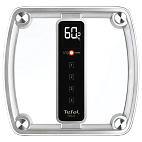 Best Bathroom Scales To Buy: Buy Tefal Bathroom Scale @ Best Price Online