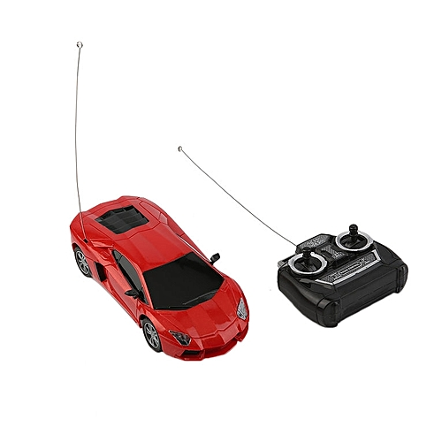 Generic Hp 1 24 Children Kid Electric Remote Control Toys 4 Channels