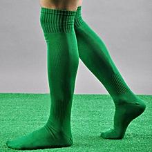 Trendy Men Sport Football Soccer Long Socks Over Knee High Sock Baseball Hockey GN